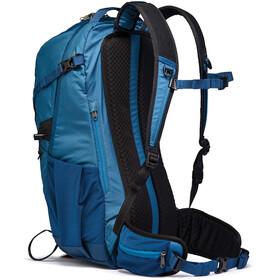 Pacsafe Venturesafe X34 Mochila, azul